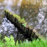 Holzbuhne - Instream Restaurieren