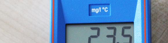 Greisinger GOX 20 - Sauerstoffmessgerät