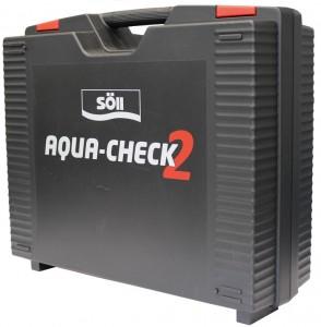 AQUA-CHECK-2 - Koffer