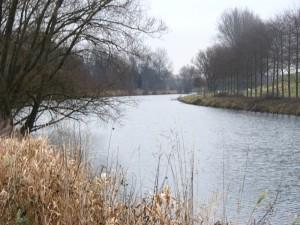 Gewaesserwart Erfahrungen - Ruhr
