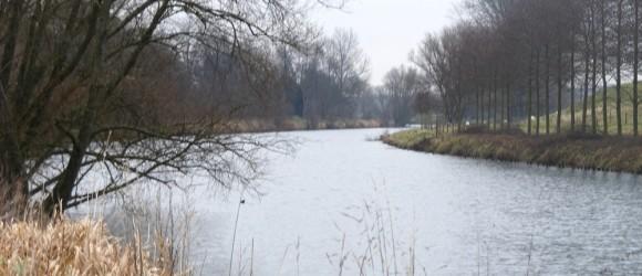 Ruhrgeschichten - Erfahrungen eines Gewässerwarts
